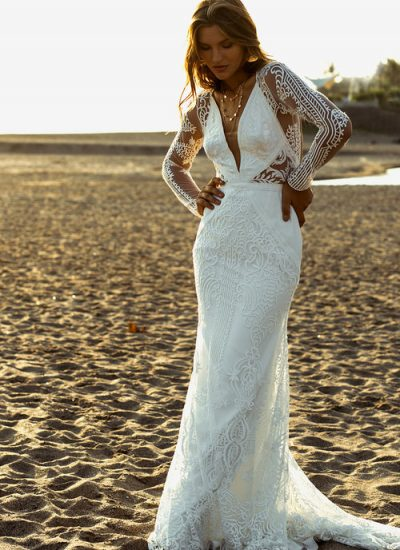 Tate Lovers Society boho wedding dresses Adelaide