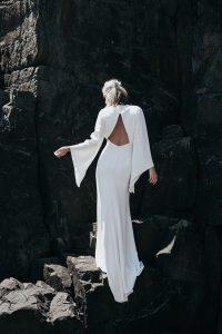 Wedding dresses Adelaide Prea James