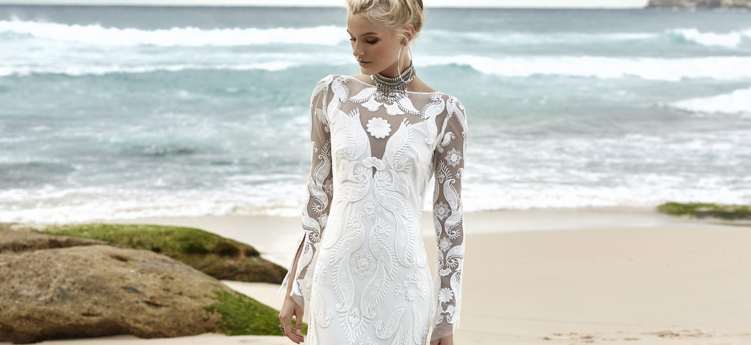 Wedding dresses Adelaide Rue De Seine Boho Marrakesh Melody