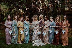 Boho_lace_bridesmaids_dresses_adelaide